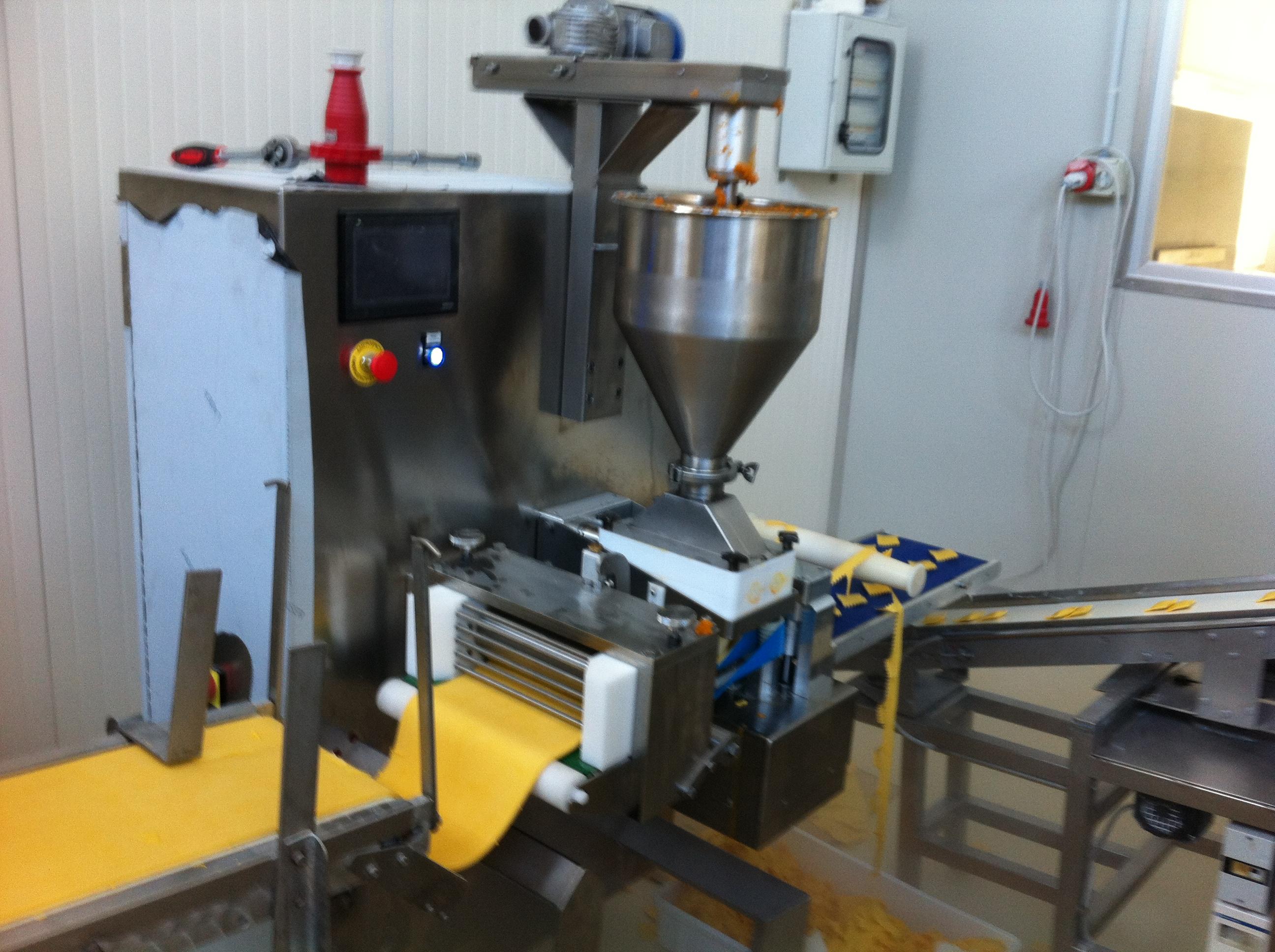 Idea pasta machines idea pasta machines macchine per la - Macchine per la pasta casalinga ...
